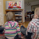 Television and Children: Limiting Screen Time, Teaching Good TV Habits