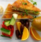 The Clever Packed Lunch: Book review