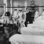 beds-in-hospital